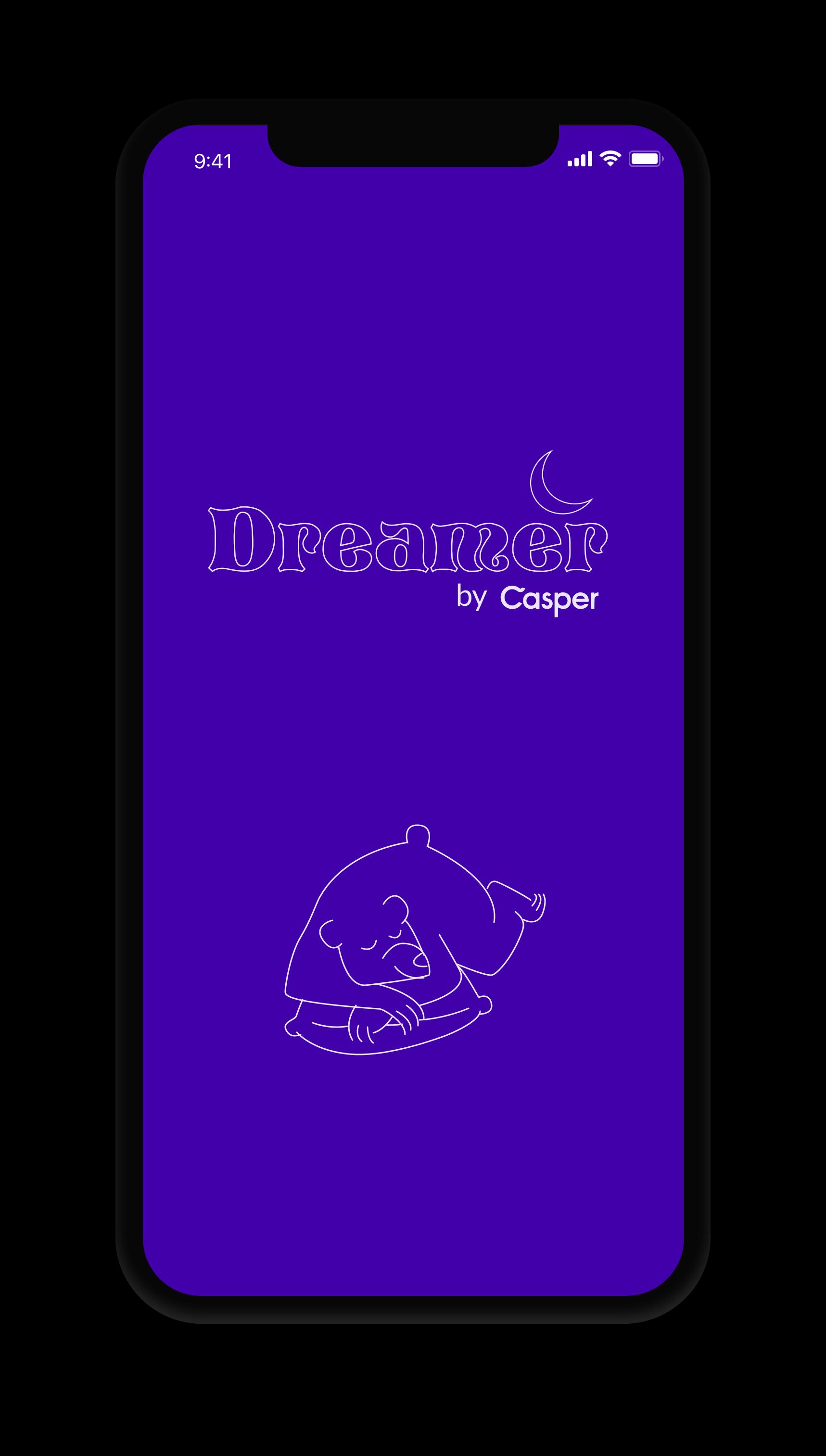 Dreamer by Casper – Peter Nguyen